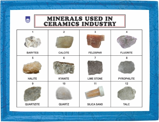ceramic industry Abstract ceramic industry wastewaters not only contain high suspended and total  solids but also significant amounts of dissolved organics resulting in high bod.