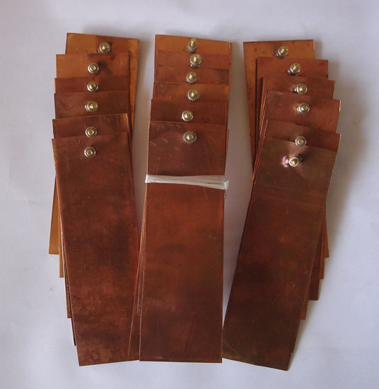 Manufacturers Of Copper Plates Copper Metal Plates